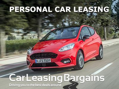 Personal car leasing