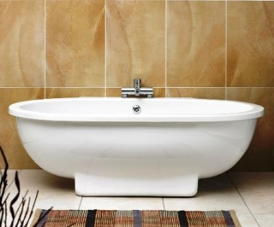 Huge range of baths, from stand alone to whirlpool and airpool baths