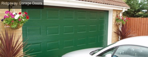 Ridgeway Garage Doors Ltd Garage Doors In Peterborough