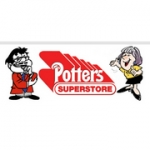 Potters Superstore