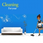 Cleaning For Your