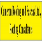 Cameron Roofing and Fascias Ltd.,