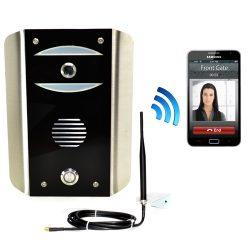 AES Predator GSM Video Intercom