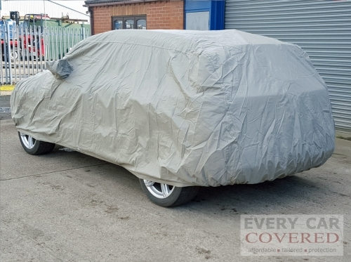 Extremepro 4x4 Outdoor Car Cover
