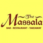 The Massala - indian food
