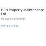 Hph Property Maintenance Ltd