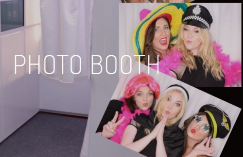 Photo Booth Hire Middlesex