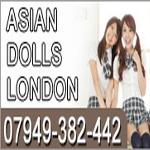 Asian Dolls London