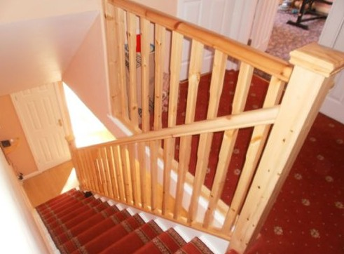 D&S Joinery