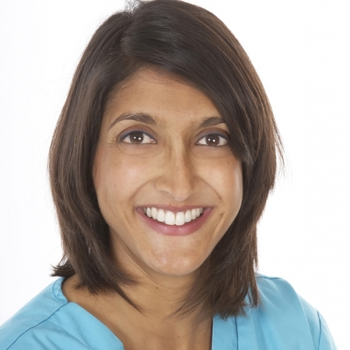 Principal Tina Ferguson Village Dental Practice Cuffley, Potters Bar, Hertfordshire