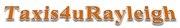 Taxis4urayleigh Master Logo 13 6 13 1
