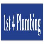 1st 4 Plumbing
