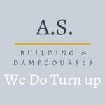 A.S. Building Services Ltd