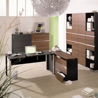 Jahnke Evo Office Furniture