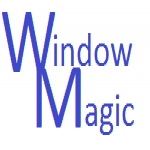 WindowMagic Logo