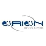 Orion Design & Print Ltd