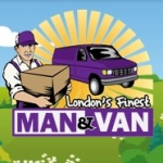 London's Finest Man with a Van | Man and Van London Man Van
