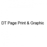 D T Page Print & Graphic