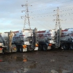 White Hare Aggregates Ltd