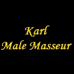 Karl  Male Masseur