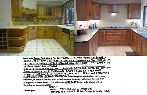 Kitchens East Kilbride Kitchen Planners And Installers In Glasgow The Sun