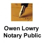 Lowry LLP  - Notaries Public