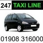 247taxiline 01908  31 6000