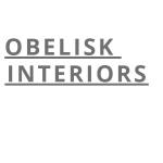 OBELISK INTERIORS