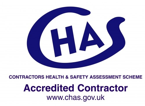 Chas Logo 1