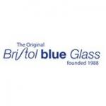 The Original Bristol Blue Glass