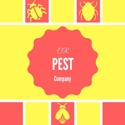 Cr Pest Company