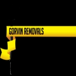 Gorvin Removals