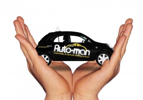 Automanhands