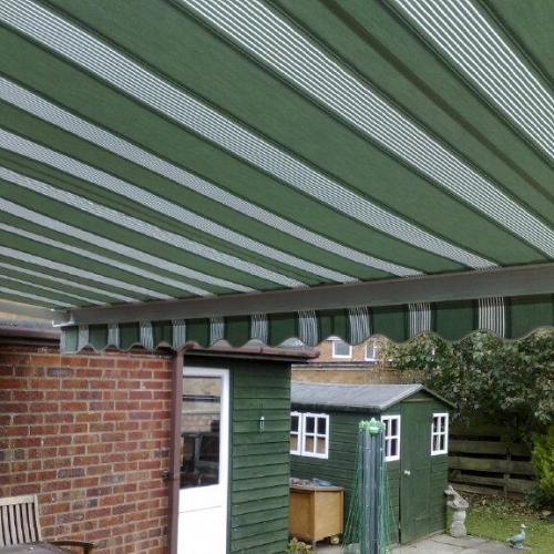 Northampton Awnings