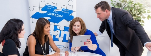 Stage 1: How to use LinkedIn to generate increased sales for your Business