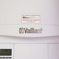 Vaillant Boilers installation from £2150