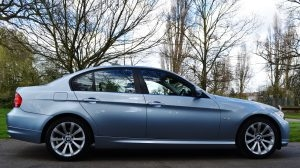 Used Bmw For Sale Chingford
