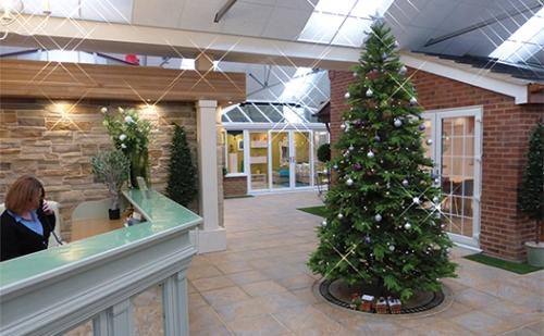 Kidderminster, West Midlands Showroom