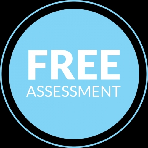 PCI Services Free Assessment