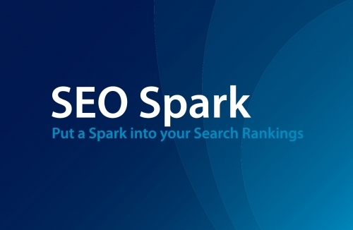 SEO Spark Logo