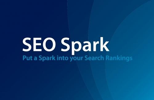 SEO Spark Logo