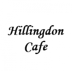 Hillingdon Cafe