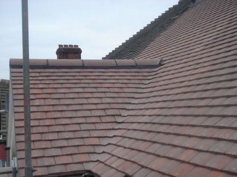 Roofers in Barnsley