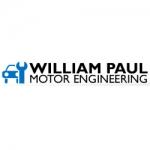 William Paul Motor Engineer