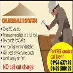 Calderdale Roofing