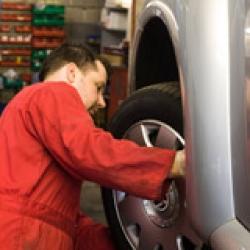 Garage Repairs