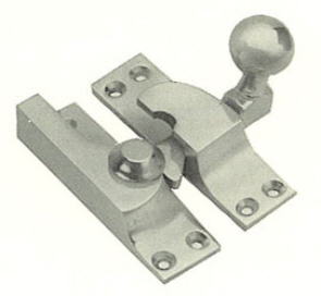 High quality British window fittings