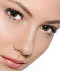 natural beauty make-up