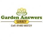 Garden Answers Surrey