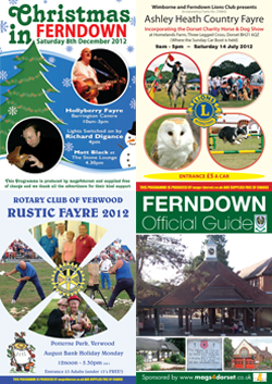 Programmes and Guides
